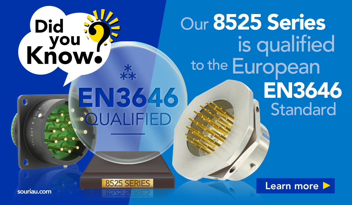 Did You Know 8525 Qualified