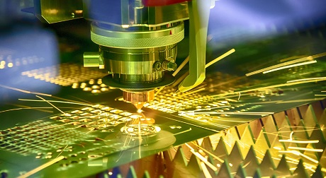 Metalwork connectors