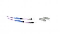 Fiber Optics Adaptor